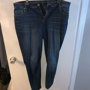 Kut from the Kloth skinny jeans 14